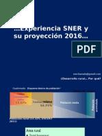Experiencia SNER 2008 - 2015.pptx