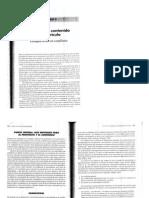 Propósitos y contenidos del currículo
