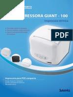 Impressora Giant