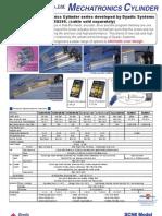 Dyadic Systems SCN6