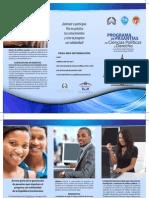 Programa Pasantía Para el Desarrollo