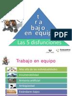 32 Las 5 Disfunciones.pdf