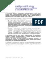 Referentiel Commande Publique Oct13