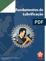 Apostila TEXACO Fundamentos Da Lubrificação