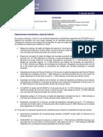Resumen Informativo 27 2015