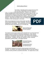 Social Organization 5