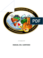 Manual Camporee Conquistadores y Guías Mayores