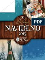 Catálogo Navideño - ISLEÑA GOURMET