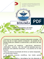 Ecologia Final