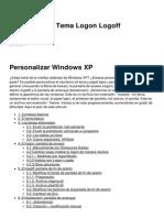 Personalizar Tema Logon Logoff Bootscreen 395 k5ngbr