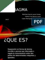 TIPOS DE DIAFRAGMA Y EMBRAGUES