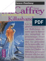 Anne McCaffrey - Killashandra