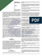Reglamento Internacional Para Prevenir Los Abordajes