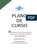 Plano de Curso-D-Olho Na Qualidade-Versao Final Dez 2006