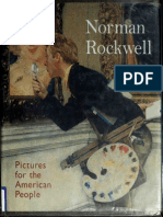 Norman Rockwell - Pictures for the American People