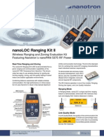 NanoLOC Ranging Kit FS V2 FOL 2010-02-26