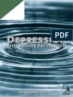 Depression Toolkit