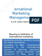 Export Mkt   pdf | Exports | Marketing