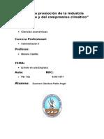 Monografia de Lengua