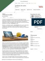 A Fórmula Do BDI _ Blogs Pini