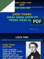 Bai giang Doppler can ban.ppt