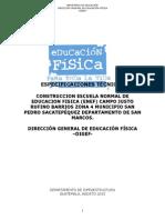 Especificaciones Tecnicas Finales 0815 (2) 07 10 2015