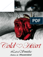 Cold Heart - Lara Smithe