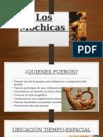Los Mochicas