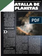 ¿Ovnis - La Batalla de Los Planetas R-006 Nº099 - Mas Alla de La Ciencia - Vicufo2