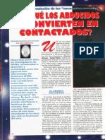 ¿Por Que Los Abducidos Se Convierten en Contactados R-006 Mon Nº020 - Mas Alla de La Ciencia - Vicufo2