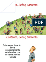 Presentación P. HURTADO