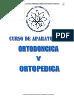Curso Aparatologia Ortodoncica y Ortopedica