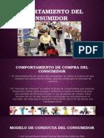 Comportamiento de Compra Del Consumidor