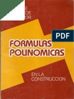 001 Formula Polinomica
