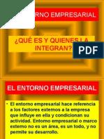 07 - Adm - Entorno Empresarial - Nestor