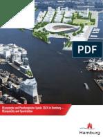 Masterplan zu Hamburg 2024