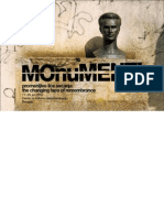 Monumenti - Book