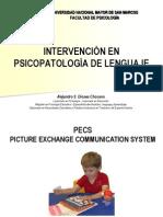 Sistema Comunicación por Intercambio de Imágenes