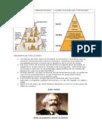 Clases Sociales Del Mercantilismo
