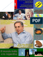 Revista Torrencial N° NA