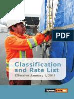 0 RateList2015 WorkSafe BC.pdf
