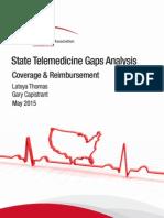 ATA State Telemedicine Coverage Reimbursement.pdf