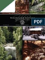 Woodland Scenics Catalog