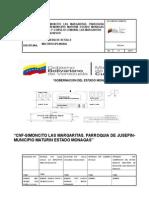 Proyecto Ampliacion Cnf-simoncito Las Margaritas