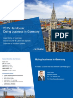 2015 Handbook