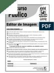 Editor de Imagem UFPE 2013