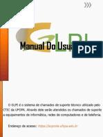 Treinamento GLPI(Usuário)