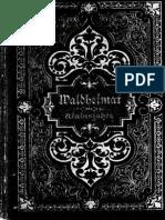 Waldheimat I. Band 3534956_1