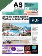 Mijas Semanal Nº655 Del 9 al 15 de octubre de 2015