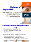 Salud, Higiene y Seguridad Industrial Info32 Uvg Mayo 2010